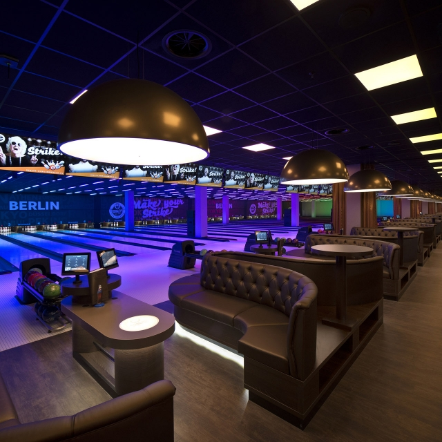 Bowling World Berlin