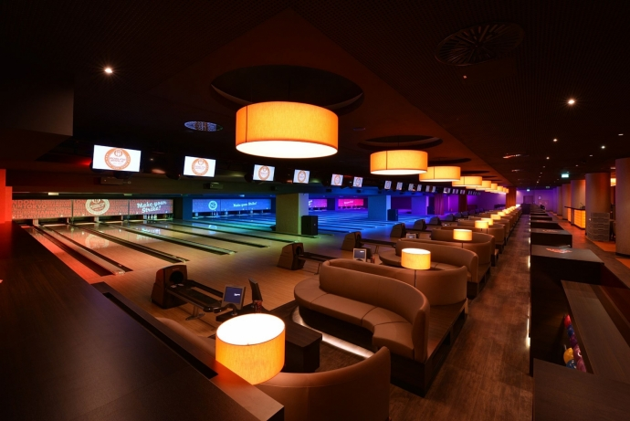 Bowlingcenter Finder